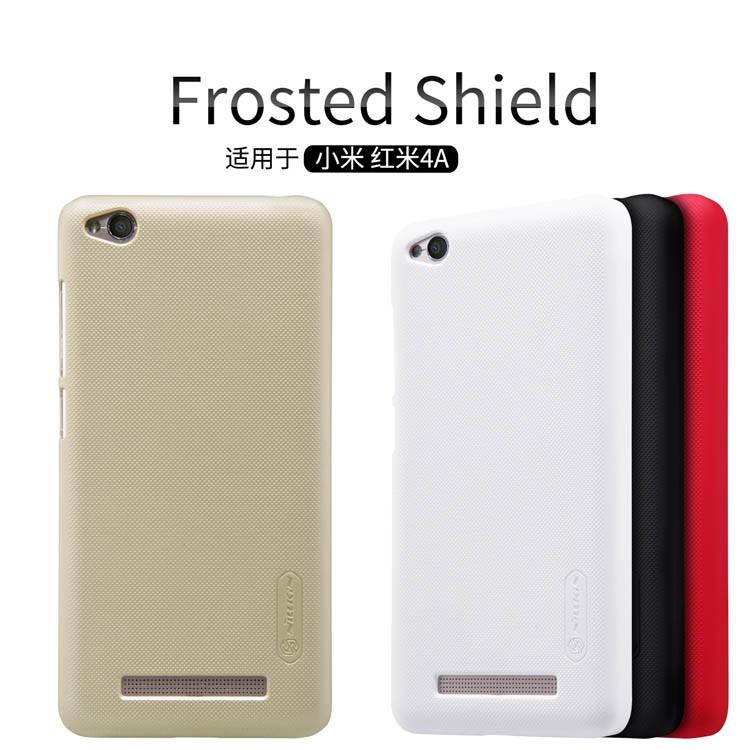 Ốp lưng Xiaomi RedMi 4A, Nillkin