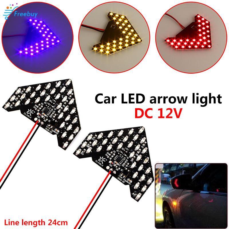Đèn xi nhan hình mũi tên gắn kính chiếu hậu xe hơi - 22108193 , 4001662540 , 322_4001662540 , 125576 , Den-xi-nhan-hinh-mui-ten-gan-kinh-chieu-hau-xe-hoi-322_4001662540 , shopee.vn , Đèn xi nhan hình mũi tên gắn kính chiếu hậu xe hơi