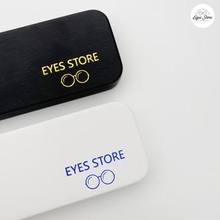 [Mã SKAMCLU8 giảm 10% cho đơn từ 100K] Hộp Kính Eyes Store