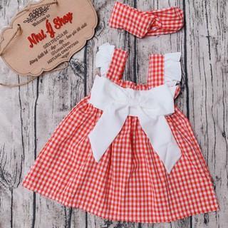 đầm em bé gái ⚡FREESHIP⚡ Váy đầm đẹp cho bé yêu  Hàng Thiết Kế Cao Cấp cho bé từ 1 - 8 Tuổi