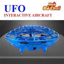 đĩa bay thông minh UFO