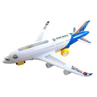 Đồ chơi máy bay Airbus A380 Ms-43