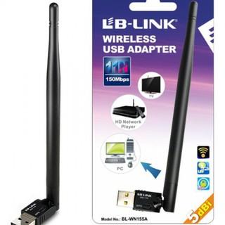 Thu wifi cho máy tính ,laptop LB LINK AR5 thu sóng cực mạnh ,xuyên tường.