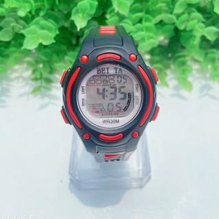 Đồng hồ điện tử SPORT trẻ em dây nhựa thumbnail