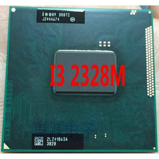 CPU i3 2330M, i3 2350M, i3 2328M , i3 2310M Cho laptop HM th2 TH3 Graphis HD3000