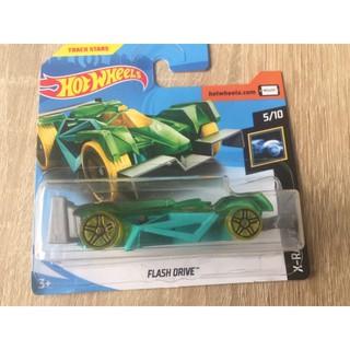 Đồ chơi mô hình xe hơi, xe đua, xe cơ giới đủ thể loại Hot Wheel