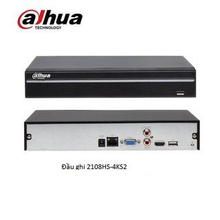 Đầu ghi Dahua NVR 2108HC-HDS3 (FW quốc tế-tương thích DSS)