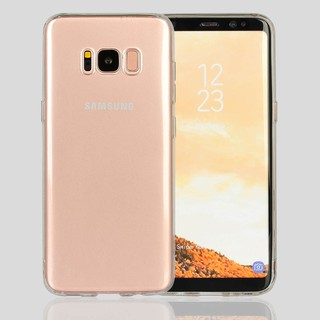 ốp Lưng trong suốt Samsung S8