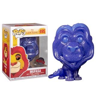 Mô Hình POP Disney: Lion King – Spirit Mufasa IE 44839
