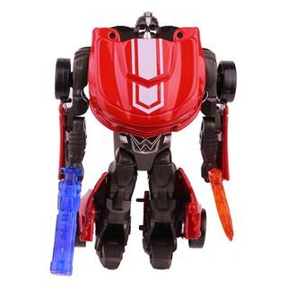 Robot Biến Hình Siêu Xe BKK 91503 đủ mẫu
