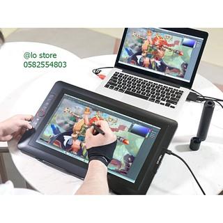 Bảng vẽ màn hình XP-Pen Artist 15.6 Pro full HD thumbnail