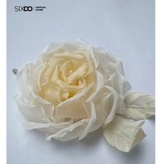 Hoa cài SIXDO Silk Flower 6AF001