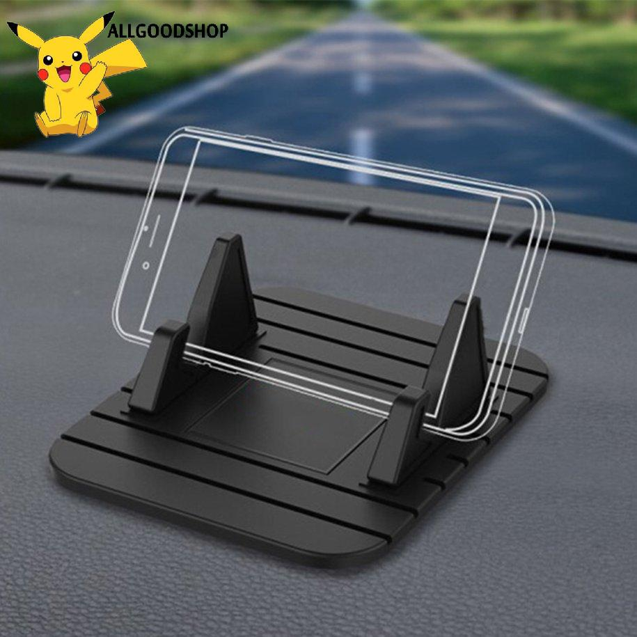 Giá đỡ điện thoại HUD di dộng không trơn cho xe hơi