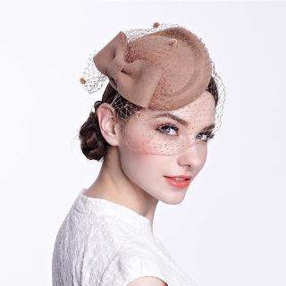 Mũ Beret Len Lông Cừu Phong Cách Thu Đông