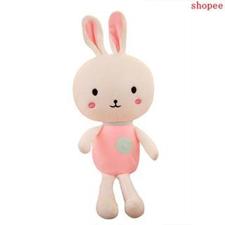 Candy rabbit plush toy cute girl doll doll doll holding sleeping pillow cute Kor