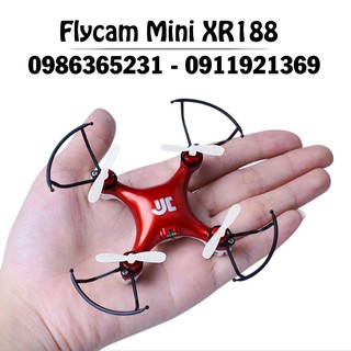 Flycam Mini XR188