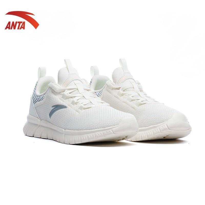 Giày chạy thể thao nữ Anta 822025572-2