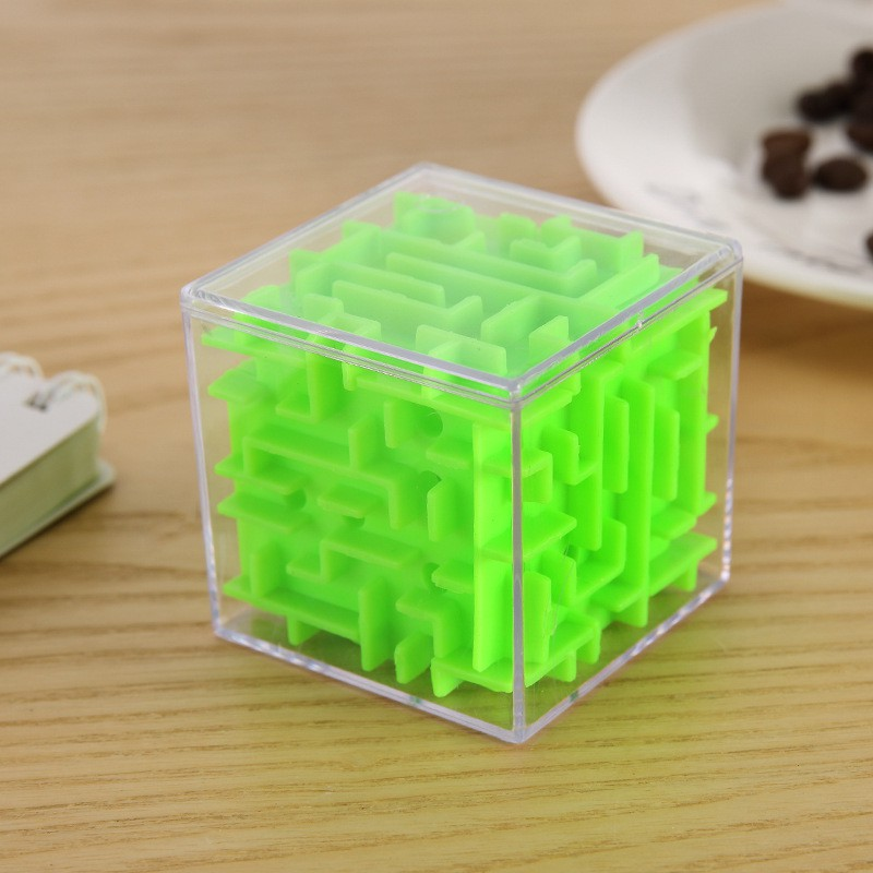 [Rẻ] Trò chơi mê cung 3D tăng trí thông minh [HN] [PK-HOT]
