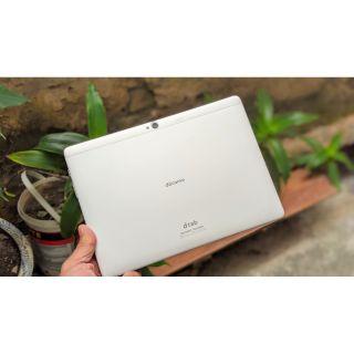 Máy Tính Bảng Huawei Dtab d-01H 10inch-4 Loa Harman Kardon,pin 6000mAh hỗ trợ sim 4G LTE