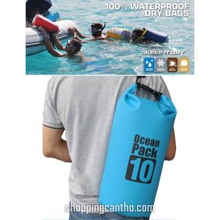 Túi phao Ocean Pack 10L – 20L túi đựng đồ chống nước
