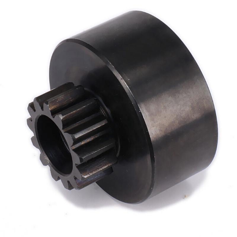 Vogue-Metal 13T 14T Clutch Gear For 1/8 RC Car Wltoy HPI HSP Traxxas Axial Kyosho