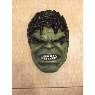 [GIÁ CỰC SỐC] Mặt Nạ Hulk T6 hoangle398