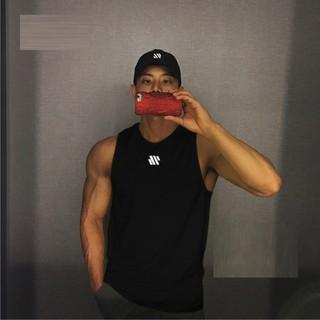 Áo Tanktop Gym Nam ll