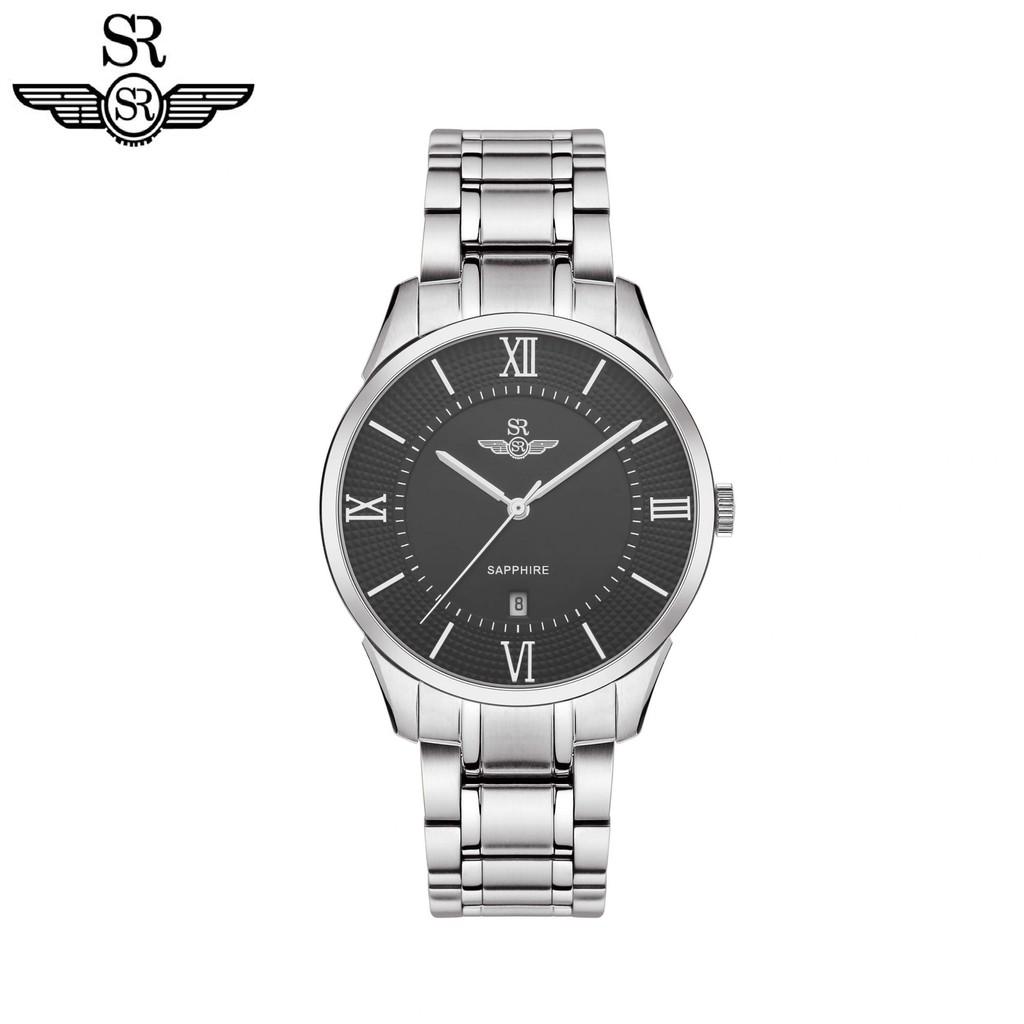 Đồng hồ cặp đôi SRWATCH SR80051.1101CF
