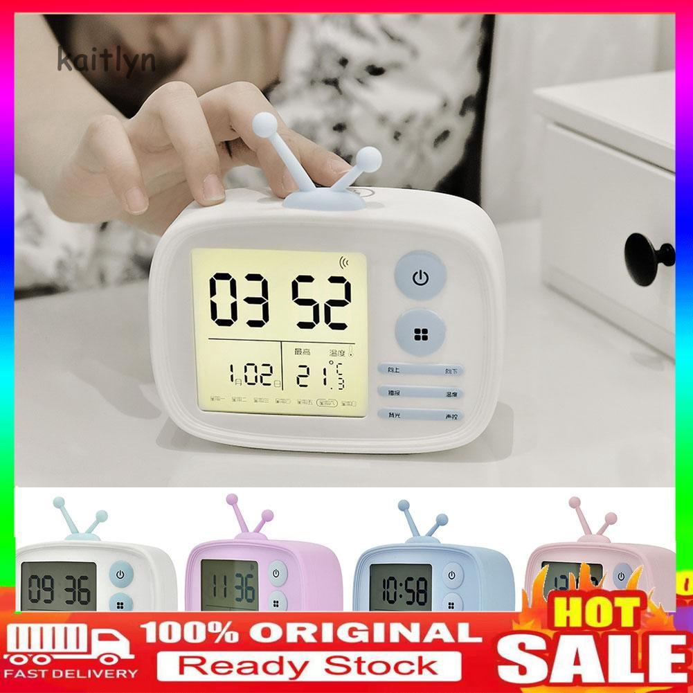 Đồng hồ báo thức thông minh kai-digital hiện ngày , nhiệt độ và ngày tháng - 23076628 , 4008454525 , 322_4008454525 , 541000 , Dong-ho-bao-thuc-thong-minh-kai-digital-hien-ngay-nhiet-do-va-ngay-thang-322_4008454525 , shopee.vn , Đồng hồ báo thức thông minh kai-digital hiện ngày , nhiệt độ và ngày tháng