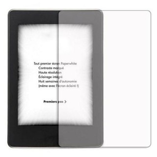 High Quilty 9H Tempered Glass Screen Protector Flim for Kindle Paperwhite