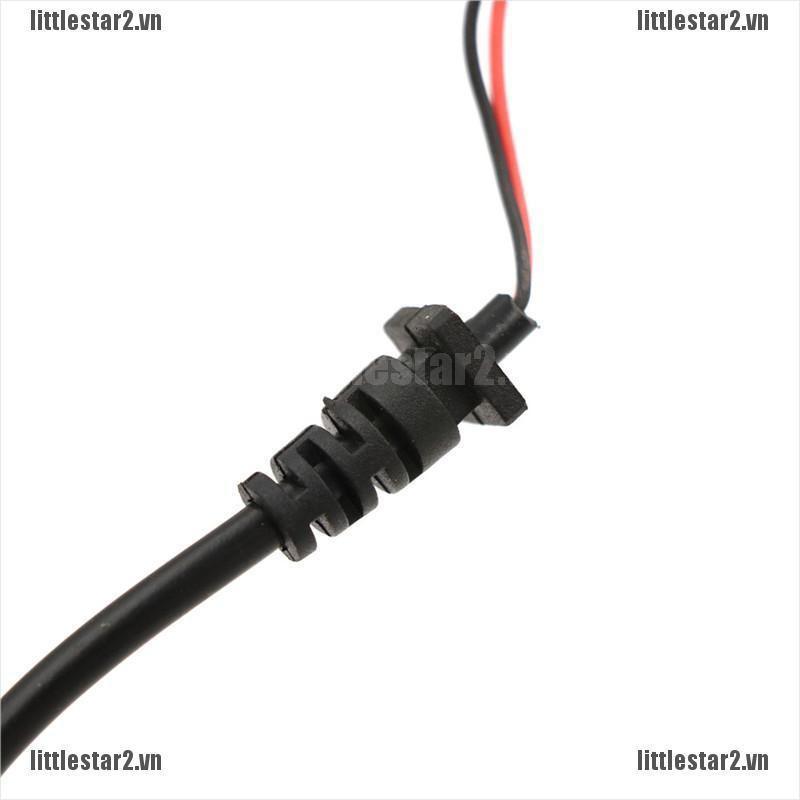 Cáp kết nối nguồn điện giắc cắm DC 5.5*2.5mm 1.2m