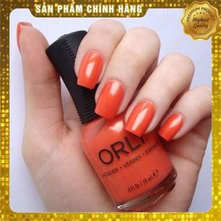 Sơn móng Orly 20658, nhập khẩu Mỹ, chính hãng, có phiếu công bố mỹ phẩm