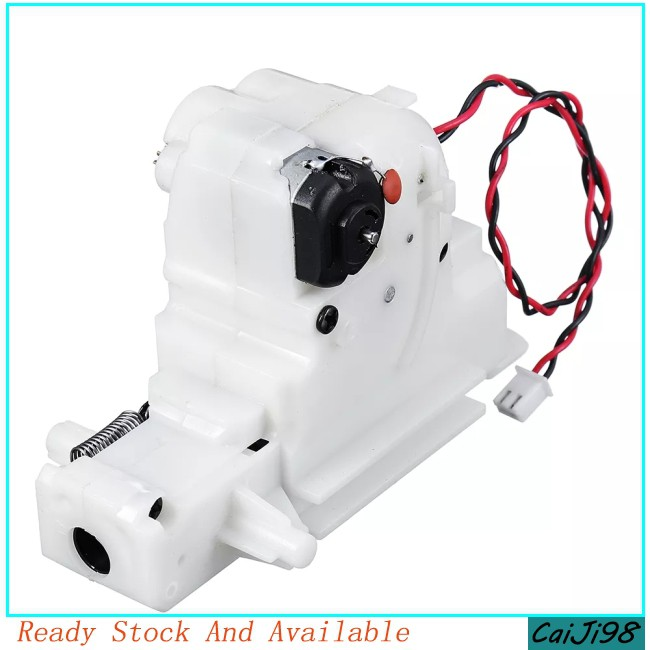 [CJ] Heng Long BB Shooting Machine for 1/16 RC Tank Upgraded Model Parts Accessories