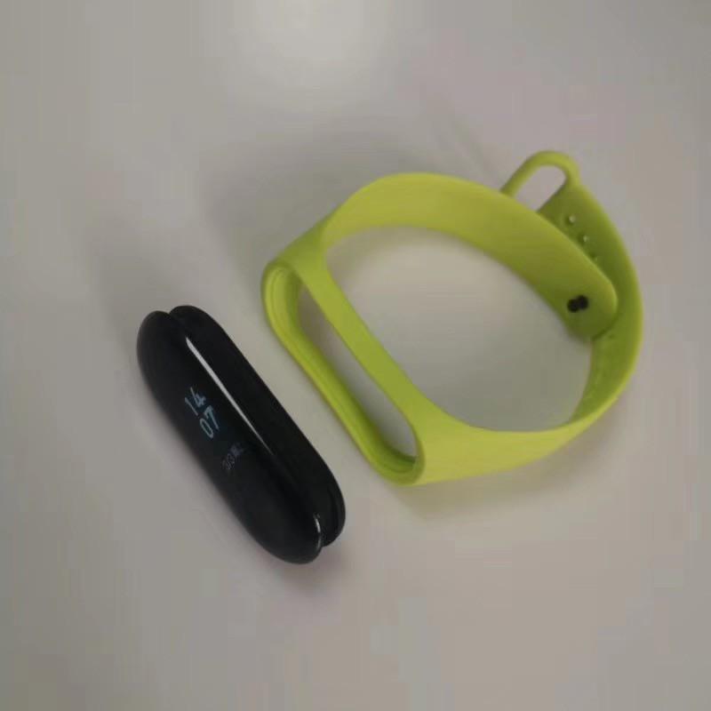 Dây đeo thay thế tiện lợi cho đồng hồ thông minh xiaomi mi 3 xiaomi mi 4