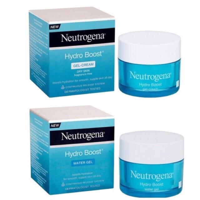 Kem dưỡng ẩm Neutrogena Hydro Boost 50ml