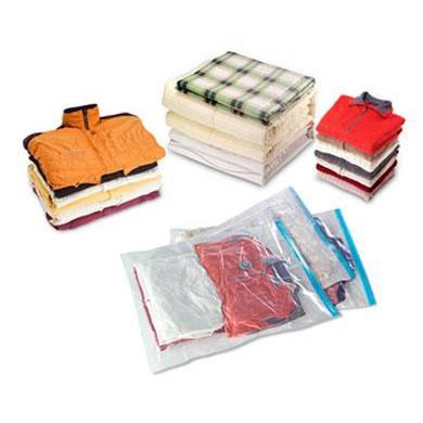 túi hút chân không đựng chăn màn, quần áo ( tặng 1 móc hít)