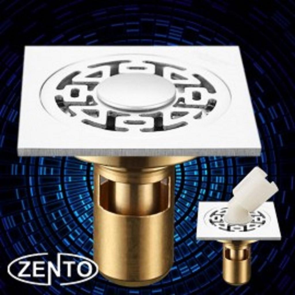 Phễu thoát sàn, máy giặt chống mùi hôi Zento ZT-BJ507 - 2961169 , 1228381189 , 322_1228381189 , 300000 , Pheu-thoat-san-may-giat-chong-mui-hoi-Zento-ZT-BJ507-322_1228381189 , shopee.vn , Phễu thoát sàn, máy giặt chống mùi hôi Zento ZT-BJ507