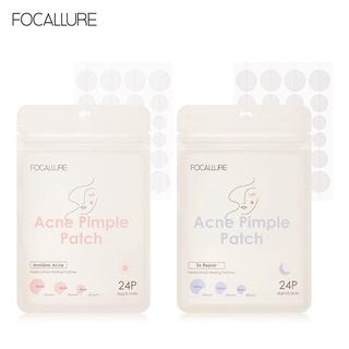 [FOCALLURE] Miếng dán mụn Focallure tái tạo chăm sóc làn da tiện dụng thumbnail
