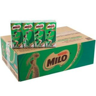 SỮA MILO THÙNG 48 HỘPX180ml
