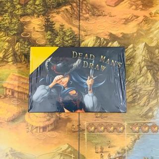 Trò chơi Boardgame Dead man's draw Cú rút bài tử thần Việt hoá mới nguyên Seal