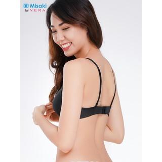 [Mã MABR07061 giảm 8% tối đa 20k đơn 99k] Áo ngực Misaki mút dày cúp trơn - 6344 thumbnail