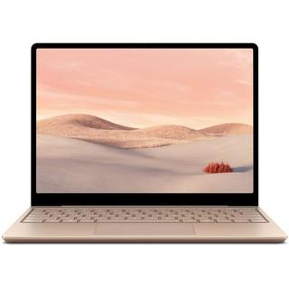 Laptop Microsoft Surface Go 12.4 Touchscreen Core i5-1035G1 8GB 256GB SSD Sandstone THJ-00035 thumbnail