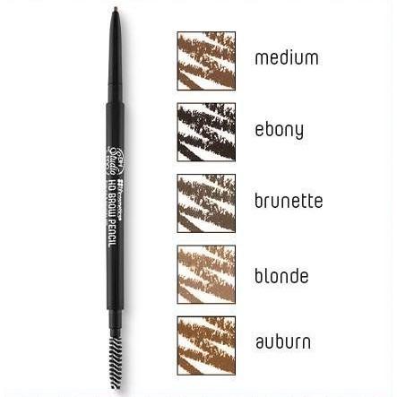 Chì Kẻ Mày BH Cosmetics Studio Pro HD Brow Pencil - 2471771 , 1270816924 , 322_1270816924 , 145000 , Chi-Ke-May-BH-Cosmetics-Studio-Pro-HD-Brow-Pencil-322_1270816924 , shopee.vn , Chì Kẻ Mày BH Cosmetics Studio Pro HD Brow Pencil