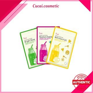 Mặt nạ giấy Prreti Cleanse Juice One Pack thumbnail