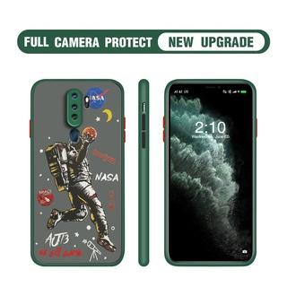 Ốp điện thoại mềm linh hoạt cho Oppo A11x A5 A9 2020 F11 Pro