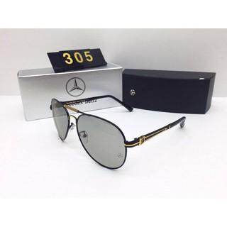 Mắt kính nam Mercedes 305 đổi màu