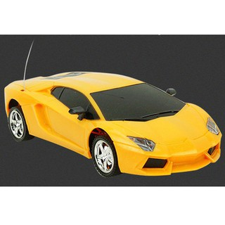 Xe hơi đồ chơi điều khiển từ xa cho bé (252)