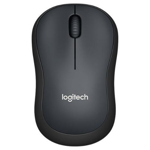 Chuột không ồn Logitech M221