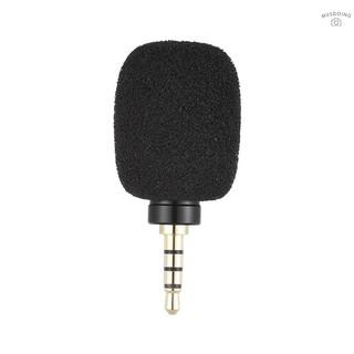 Mic mini thông minh Andoer EY-630A chuyên dụng cho các thiết bị apple