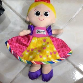 Combo đồ chơi cho bé Hà Kem
